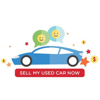 Click on this picture to sell your secondhand car on Carousell